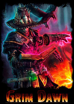 grim dawn poster new